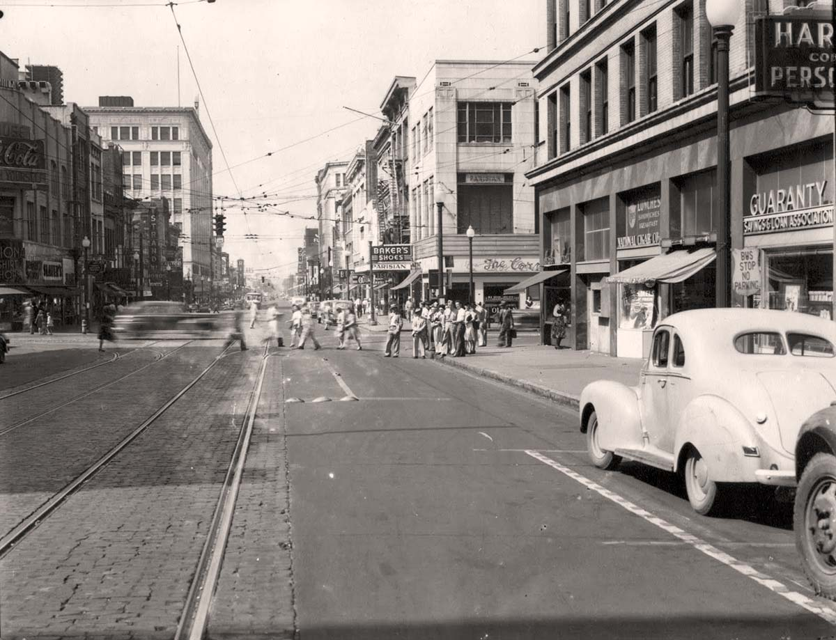 Old pictures of birmingham alabama